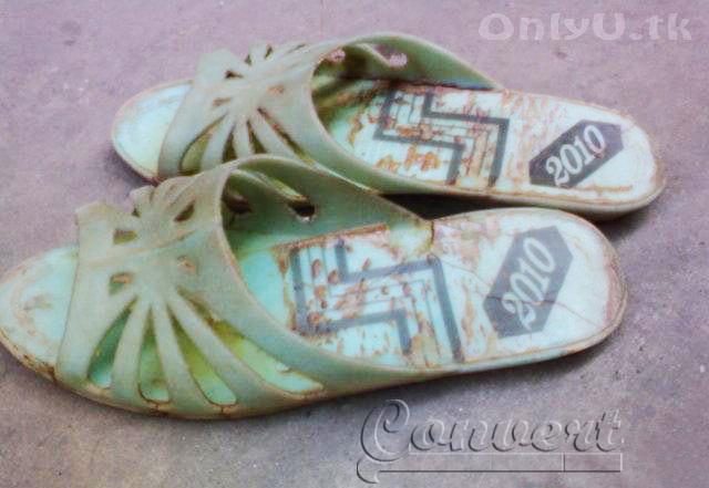 Trước khi có giày ngoại, thiên hạ này vẫn là của sandal Bitis, giày Bata Thượng Đình... - Ảnh 12.