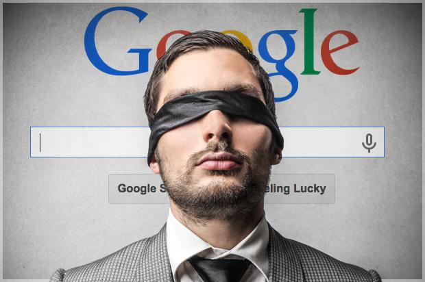 Google đang khiến con người trở nên ảo tưởng sức mạnh - Ảnh 2.