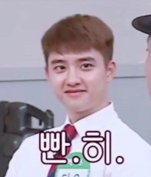 Kai (EXO) tự tin khoe cơ bụng 6 múi trên sóng truyền hình - Ảnh 7.
