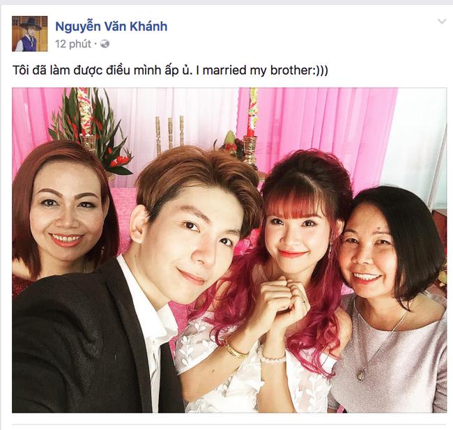 Bạn thân xác nhận thông tin đám hỏi Kelvin Khánh và Khởi My là thật, cuối năm sẽ đám cưới! - Ảnh 1.