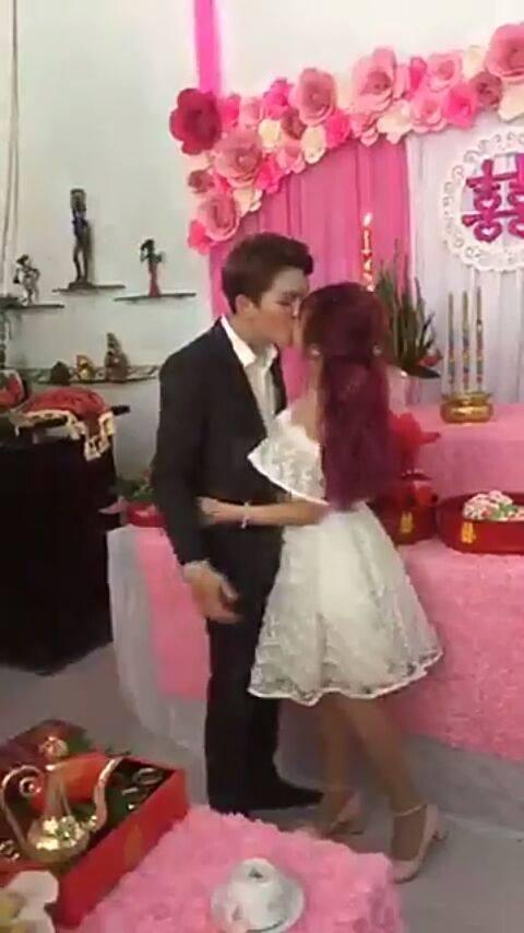 Fan bất ngờ vì tin sốc: Khởi My và Kelvin Khánh tổ chức lễ đính hôn - Ảnh 5.