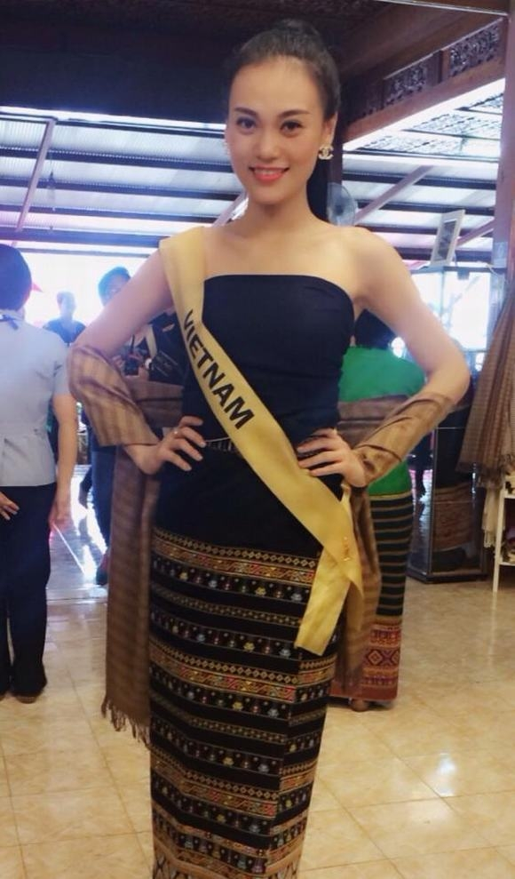 Showbiz Việt đã chứng kiến hàng loạt những trường hợp thi chui trên trường nhan sắc Quốc tế! - ảnh 6
