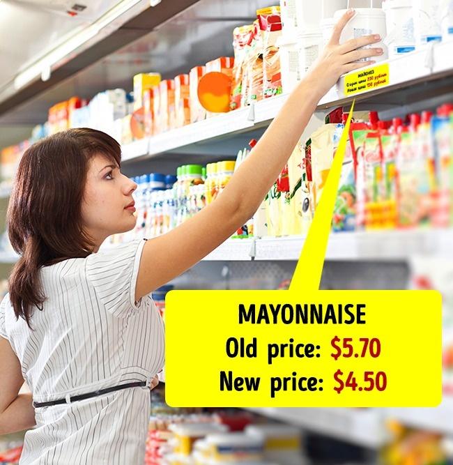 7 sai lầm khi đi mua hàng khiến bạn tốn nhiều tiền lại không có thực phẩm ngon - ảnh 2