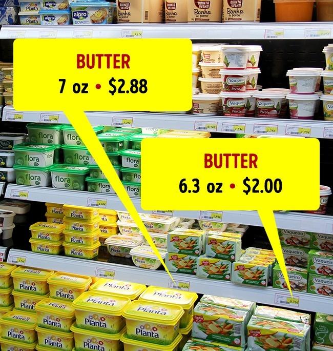 7 sai lầm khi đi mua hàng khiến bạn tốn nhiều tiền lại không có thực phẩm ngon - ảnh 4