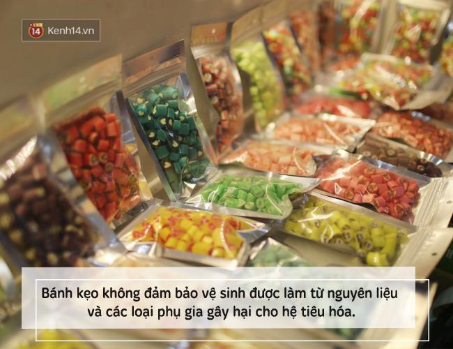Cẩn thận với những món này khi ăn Tết kẻo ngộ độc thực phẩm - Ảnh 2.