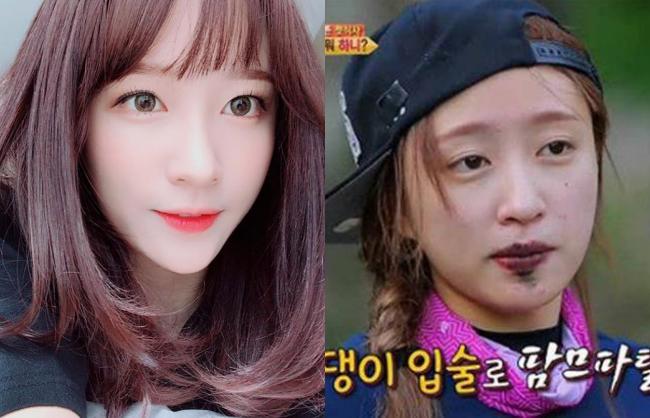 Công bố 39 sao nữ chính thức trở thành nạn nhân của show thực tế dìm hàng tàn nhẫn nhất xứ Hàn - ảnh 1