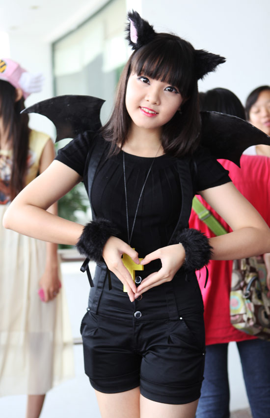 Trước khi thành dĩ vãng, Harajuku từng khiến giới trẻ Việt phát cuồng như thế này đây - Ảnh 9.