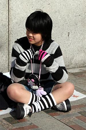 Trước khi thành dĩ vãng, Harajuku từng khiến giới trẻ Việt phát cuồng như thế này đây - Ảnh 5.