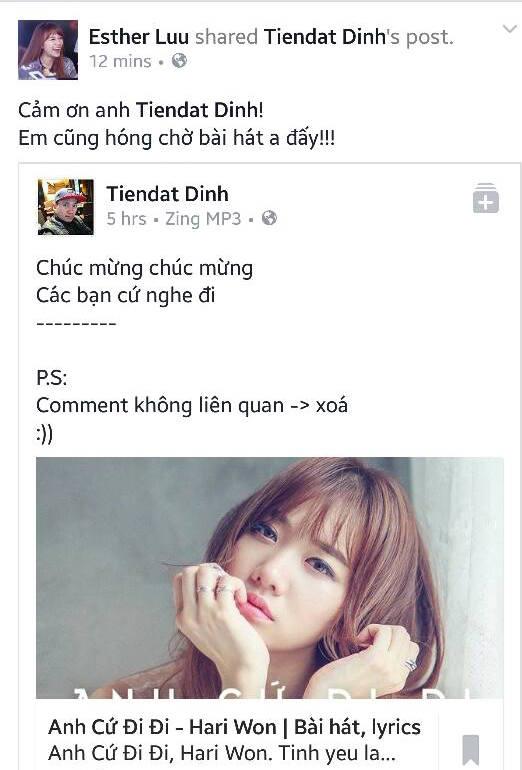 Sao Việt hậu chia tay: Người luôn ủng hộ bạn gái, người vẫn sẵn sàng ngủ chung giường với chồng cũ - Ảnh 2.