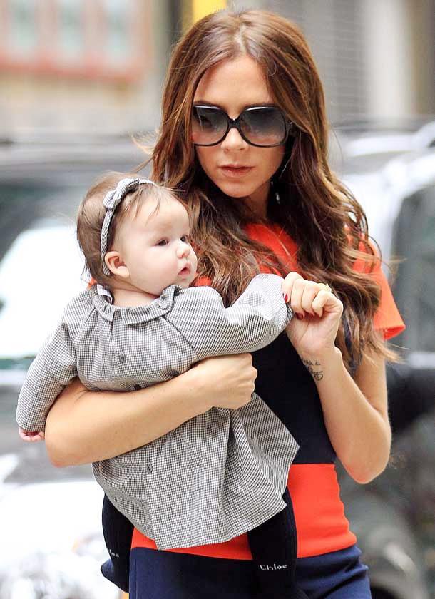 Harper Beckham: Công chúa tí hon trong vòng tay bố khiến cả thế giới phát cuồng giờ đã thành cô bé 6 tuổi phổng phao! - Ảnh 5.