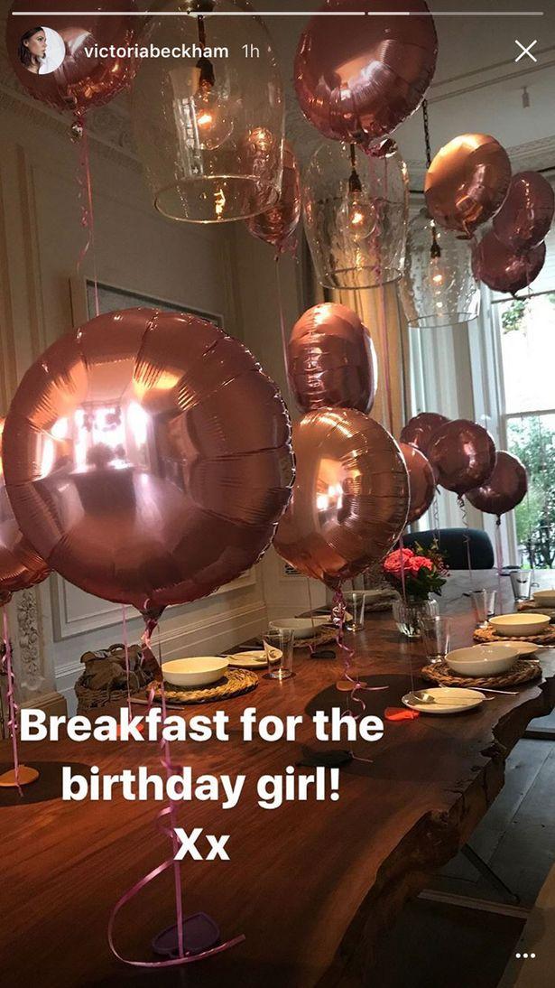 Bị chỉ trích vì tổ chức sinh nhật Harper trong Cung điện Hoàng gia, David Beckham nói gì? - Ảnh 5.
