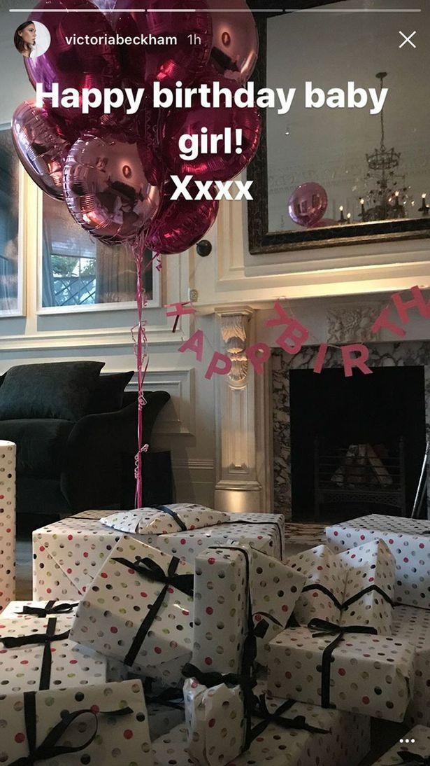 Bị chỉ trích vì tổ chức sinh nhật Harper trong Cung điện Hoàng gia, David Beckham nói gì? - Ảnh 6.