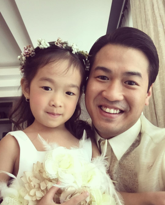 Thêm hình ảnh hiếm hoi bên trong đám cưới hoa lệ, sang chảnh của chị chồng Tăng Thanh Hà - Ảnh 7.