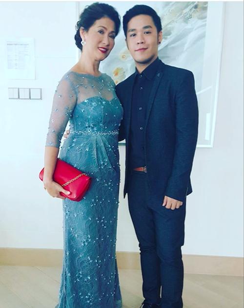 Thêm hình ảnh hiếm hoi bên trong đám cưới hoa lệ, sang chảnh của chị chồng Tăng Thanh Hà - Ảnh 5.