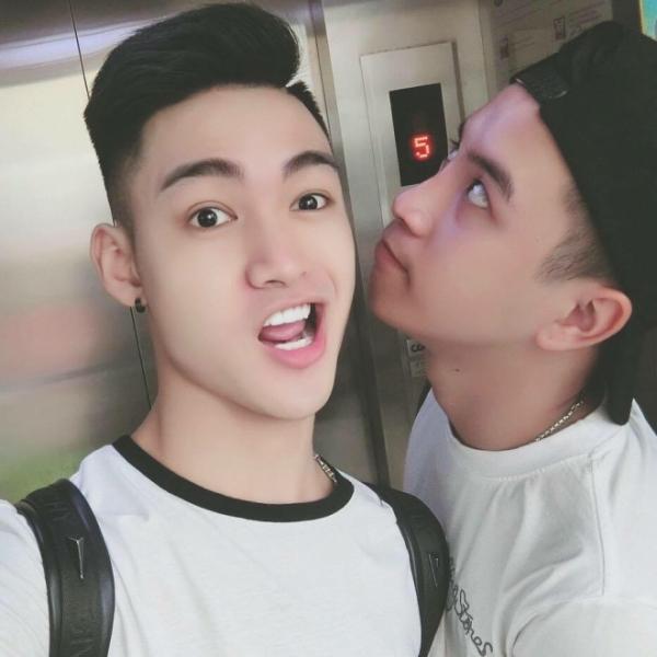 Không vượt qua được áp lực gia đình, cặp đôi đồng tính nổi tiếng vì tỏ tình trên phố đi bộ đã chia tay - Ảnh 3.