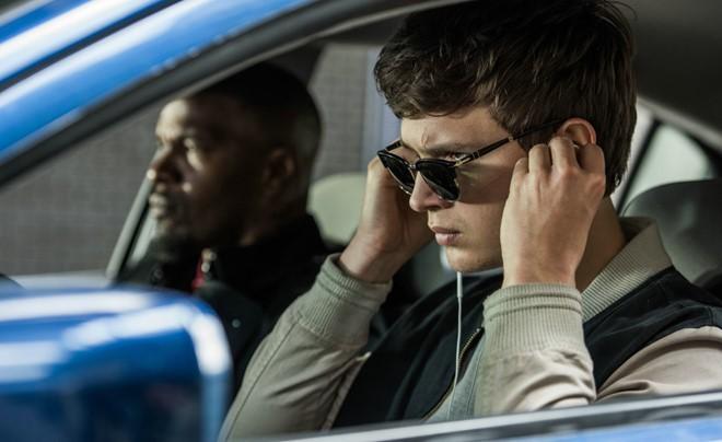Baby Driver 2 sẽ sớm được ra mắt người hâm mộ - Ảnh 1.