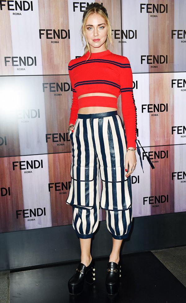 Hồ Ngọc Hà lọt Top mặc đẹp nhất Milan, sánh ngang với Gigi Hadid & Kendall Jenner - Ảnh 11.