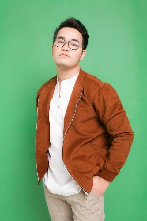 Khắc Hưng khẳng định chưa từng nghe ca khúc nhạc Hoa bị tố giống y chang bản hit của Mỹ Tâm - Ảnh 1.