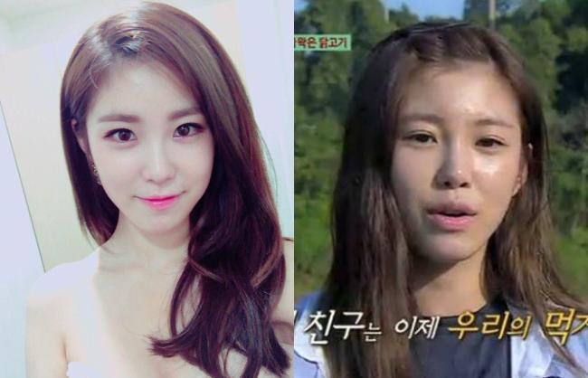 Công bố 39 sao nữ chính thức trở thành nạn nhân của show thực tế dìm hàng tàn nhẫn nhất xứ Hàn - ảnh 2