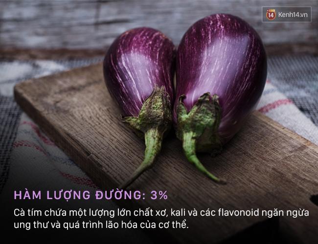 Chọn những loại rau củ quả sau làm salad giảm cân thì mới hiệu quả được - Ảnh 3.