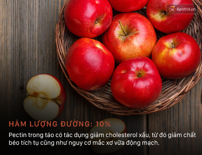 Chọn những loại rau củ quả sau làm salad giảm cân thì mới hiệu quả được - Ảnh 11.