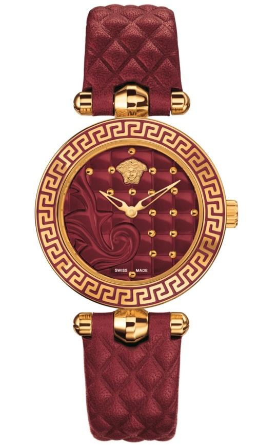 Chiếc đồng hồ đeo tay đốn tim nàng ngày Valentine - Ảnh 4.