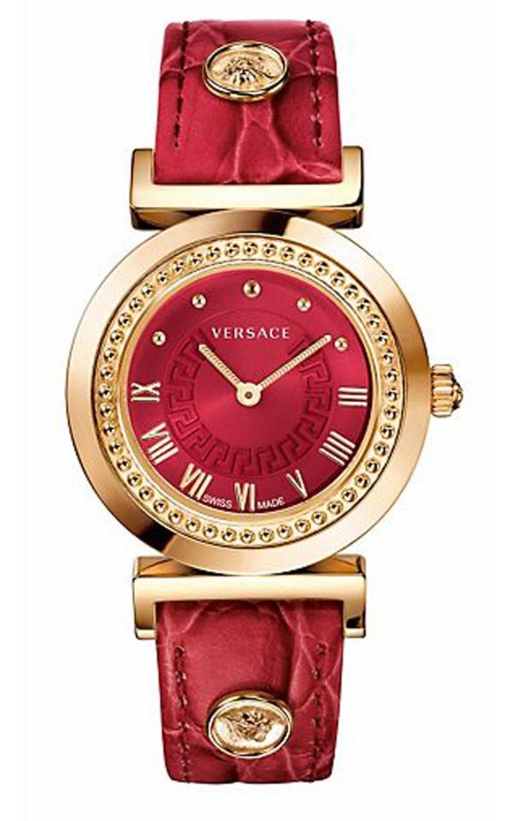 Chiếc đồng hồ đeo tay đốn tim nàng trong ngày lễ tình yêu -ảnh 7