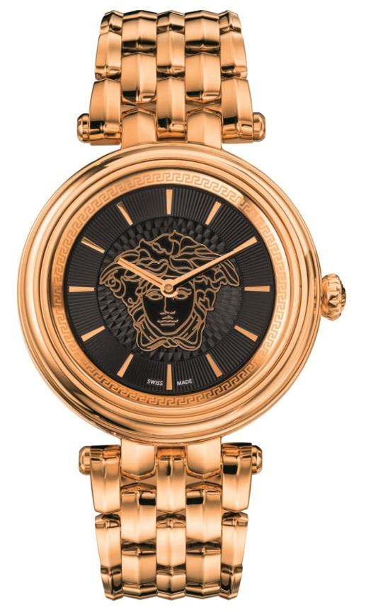 Chiếc đồng hồ đeo tay đốn tim nàng ngày Valentine - Ảnh 8.