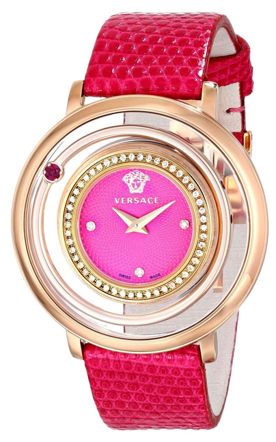 Chiếc đồng hồ đeo tay đốn tim nàng trong ngày lễ tình yêu -ảnh 9