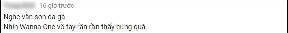 Khoảnh khắc đáng yêu MAMA 2017: Hot boy Wanna One bắn tim cho Hòa Minzy - Ảnh 9.
