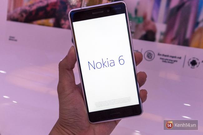 Nokia chính thức giới thiệu hàng loạt smartphone Android đến thị trường Việt Nam - Ảnh 14.
