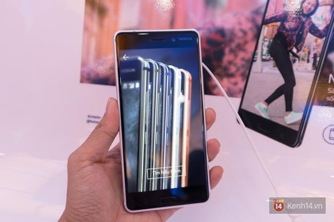 Nokia chính thức giới thiệu hàng loạt smartphone Android đến thị trường Việt Nam - Ảnh 15.
