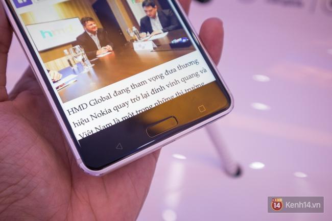 Nokia chính thức giới thiệu hàng loạt smartphone Android đến thị trường Việt Nam - Ảnh 10.