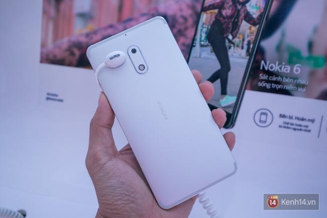 Nokia chính thức giới thiệu hàng loạt smartphone Android đến thị trường Việt Nam - Ảnh 11.