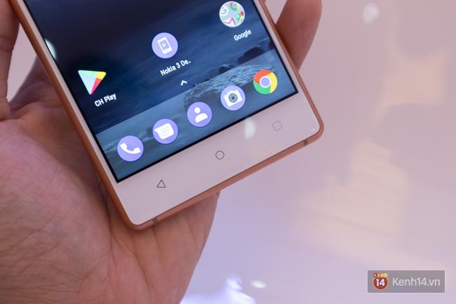 Nokia chính thức giới thiệu hàng loạt smartphone Android đến thị trường Việt Nam - Ảnh 7.