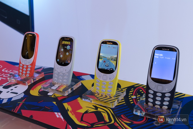 Nokia chính thức giới thiệu hàng loạt smartphone Android đến thị trường Việt Nam - Ảnh 2.