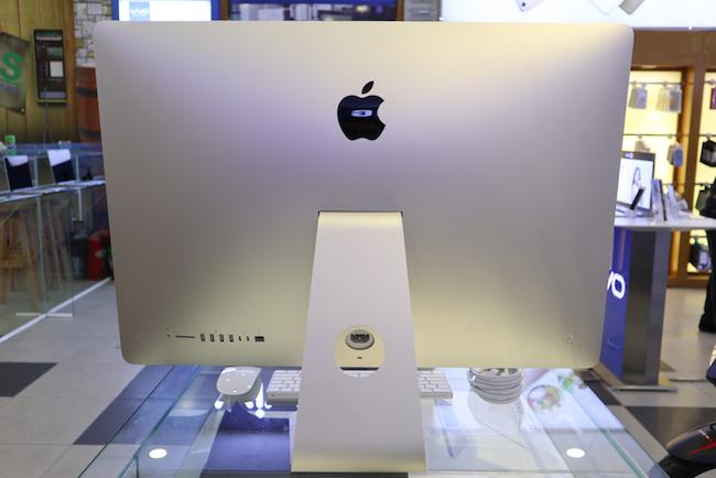 Mở hộp iMac 27 inch Retina 5K 2017 đầu tiên tại Việt Nam: Kiểu dáng không đổi, nâng cấp cấu hình và màn hình, giá 44 triệu đồng - Ảnh 12.