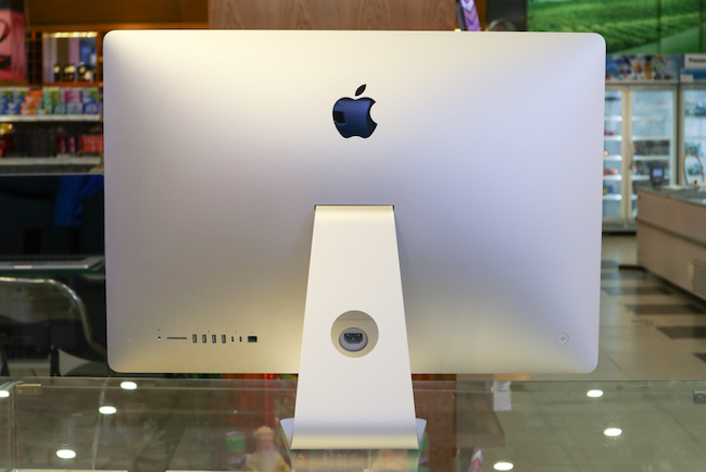 Mở hộp iMac 27 inch Retina 5K 2017 đầu tiên tại Việt Nam: Kiểu dáng không đổi, nâng cấp cấu hình và màn hình, giá 44 triệu đồng - Ảnh 18.