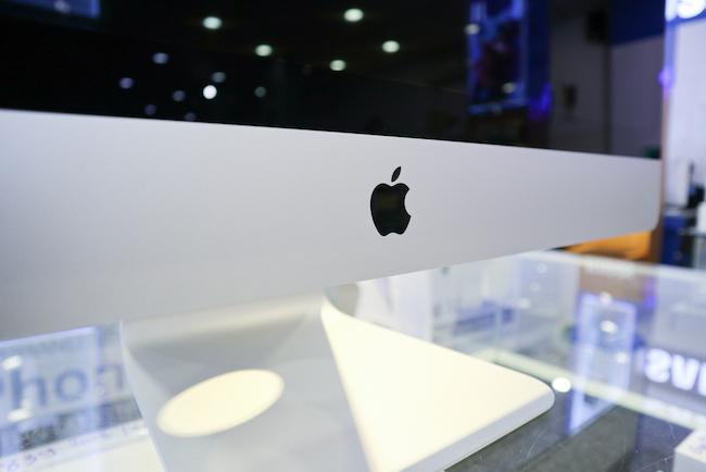 Mở hộp iMac 27 inch Retina 5K 2017 đầu tiên tại Việt Nam: Kiểu dáng không đổi, nâng cấp cấu hình và màn hình, giá 44 triệu đồng - Ảnh 20.