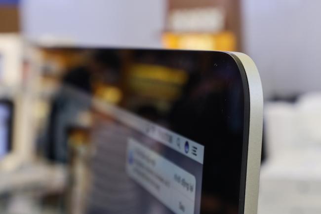 Mở hộp iMac 27 inch Retina 5K 2017 đầu tiên tại Việt Nam: Kiểu dáng không đổi, nâng cấp cấu hình và màn hình, giá 44 triệu đồng - Ảnh 32.