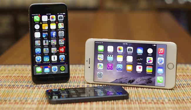 Anti-fan cũng không thể chối bỏ đây là 7 điều mà iPhone đã mở lối đi riêng - ảnh 7