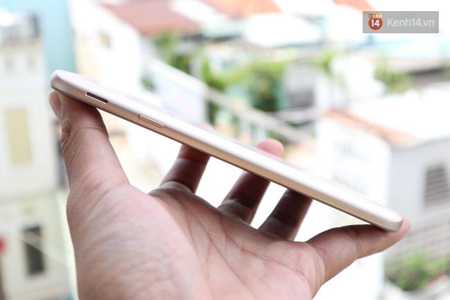 Trên tay nhanh Samsung Galaxy J7 Pro: thiết kế giống S7, camera mạnh mẽ và nhiều tính năng hấp dẫn, có màn hình Always On - Ảnh 8.
