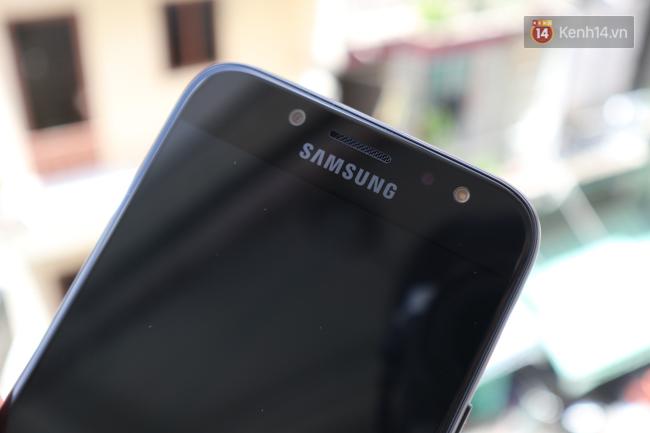 Trên tay nhanh Samsung Galaxy J7 Pro: thiết kế giống S7, camera mạnh mẽ và nhiều tính năng hấp dẫn, có màn hình Always On - Ảnh 12.