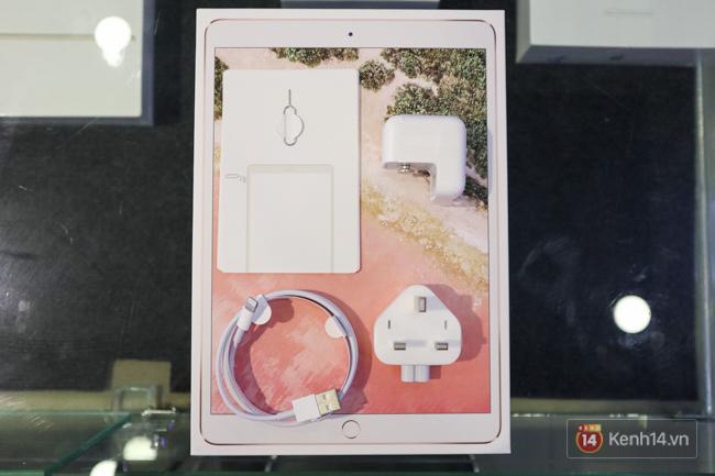 Trên tay iPad Pro 10,5-inch tại Việt Nam: Tất cả đều tuyệt nhưng đỉnh nhất là màn hình - Ảnh 3.