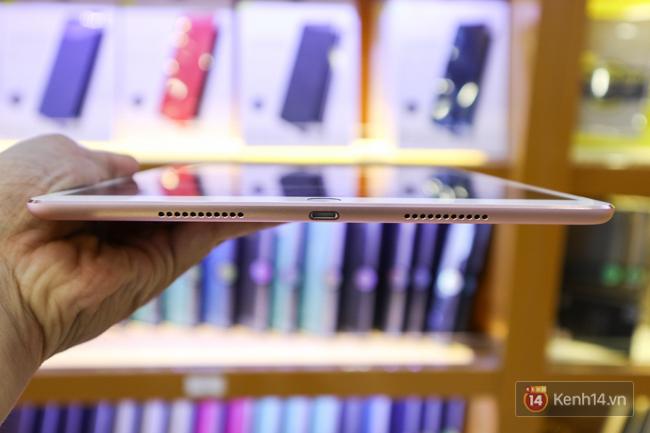 Trên tay iPad Pro 10,5-inch tại Việt Nam: Tất cả đều tuyệt nhưng đỉnh nhất là màn hình - Ảnh 8.