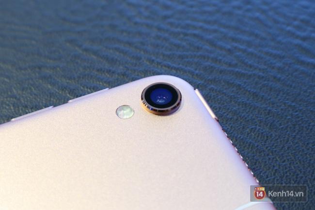 Trên tay iPad Pro 10,5-inch tại Việt Nam: Tất cả đều tuyệt nhưng đỉnh nhất là màn hình - Ảnh 5.