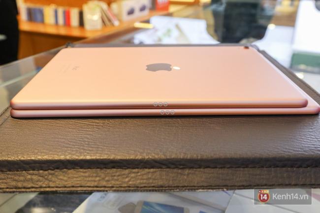 Trên tay iPad Pro 10,5-inch tại Việt Nam: Tất cả đều tuyệt nhưng đỉnh nhất là màn hình - Ảnh 17.