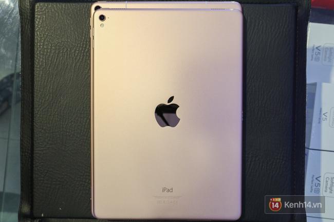 Trên tay iPad Pro 10,5-inch tại Việt Nam: Tất cả đều tuyệt nhưng đỉnh nhất là màn hình - Ảnh 16.