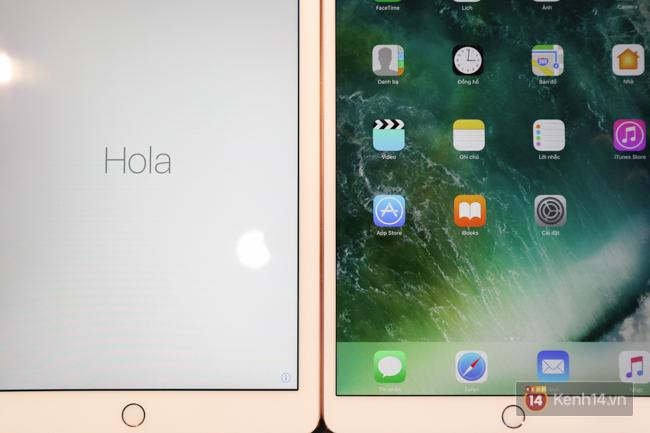 Trên tay iPad Pro 10,5-inch tại Việt Nam: Tất cả đều tuyệt nhưng đỉnh nhất là màn hình - Ảnh 14.