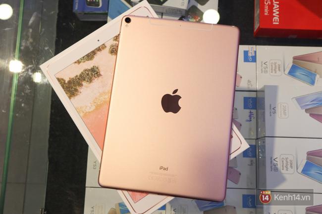 Trên tay iPad Pro 10,5-inch tại Việt Nam: Tất cả đều tuyệt nhưng đỉnh nhất là màn hình - Ảnh 19.
